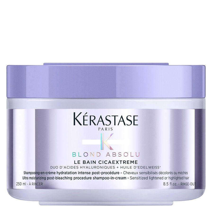 Kérastase Blond Absolu Bain Cicaextreme Shampoo-In-Creme 250ml