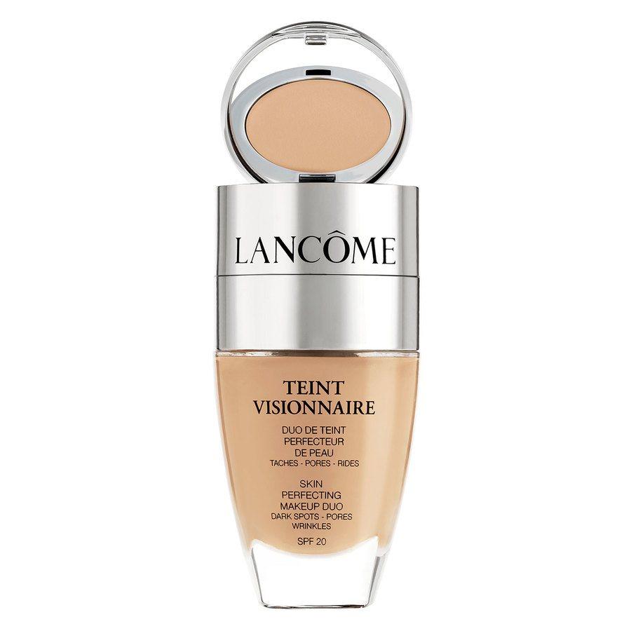 Lancôme Teint Visionnaire Foundation & Concealer #01 Beige Albâtre 30ml