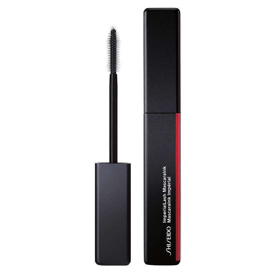 Shiseido ImperialLash MascaraInk, 01 Sumi Black (8,5 g)