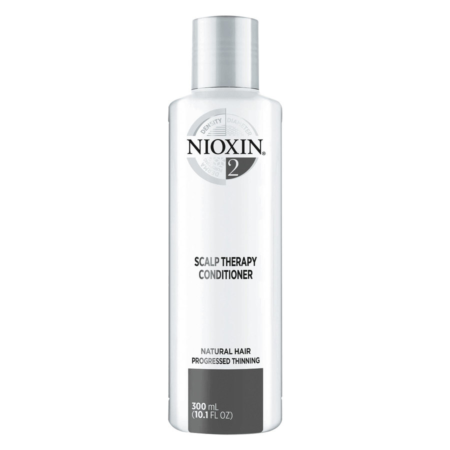 Nioxin System 2 Scalp Therapy Revitalizing Conditioner (300ml)