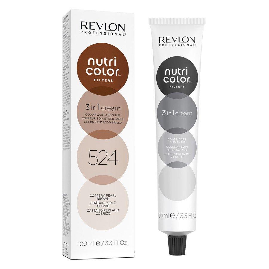Revlon Professional Nutri Color Filters, 524 100ml
