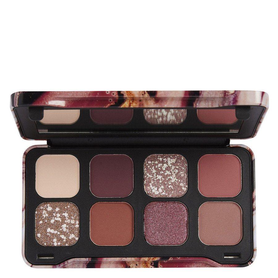 Makeup Revolution Forever Dynamic Allure Palette 8x1g