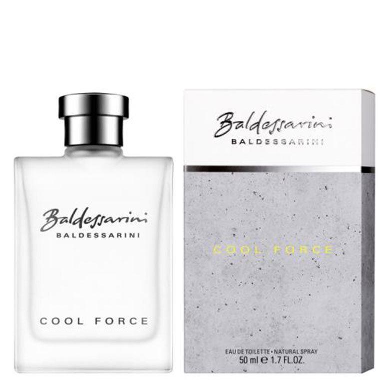 Baldessarini Cool Force Eau de Toilette 50ml