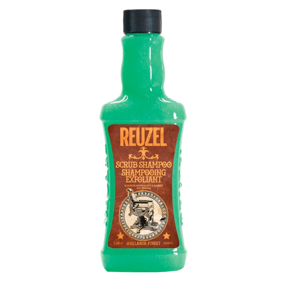 Reuzel Scrub Shampoo (100ml)