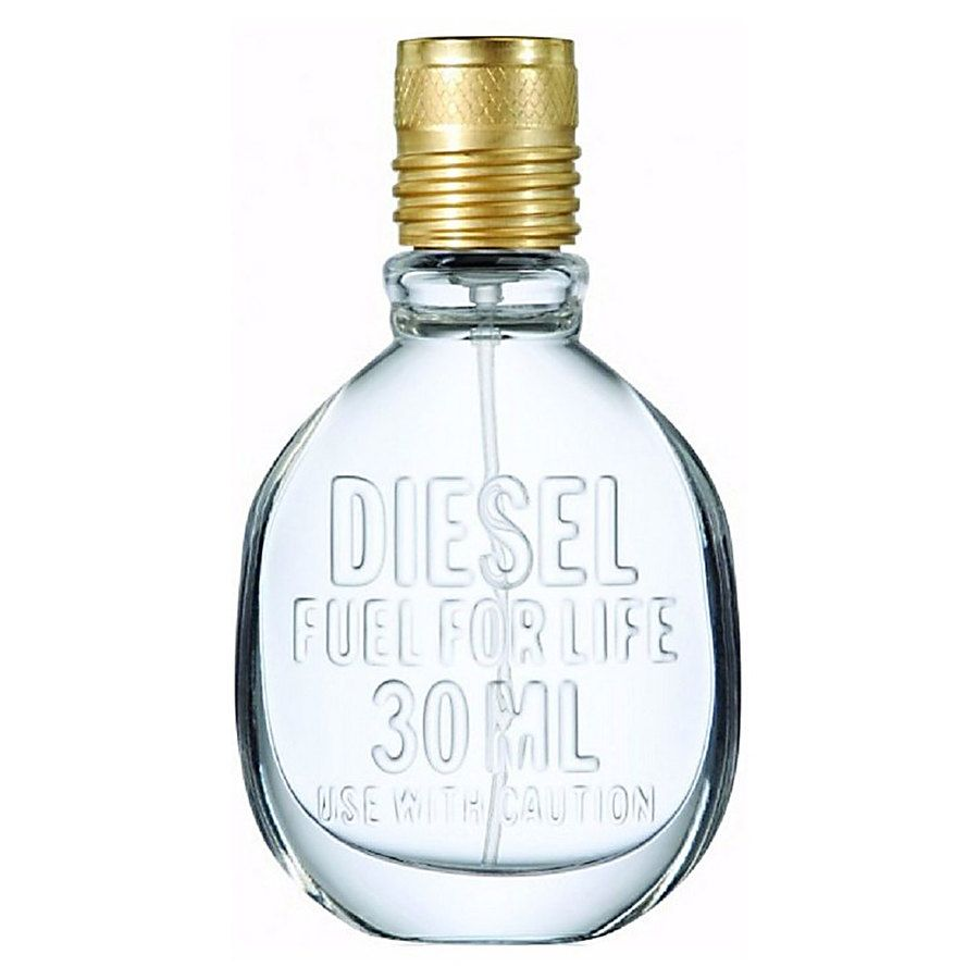 Diesel Fuel for Life He Eau De Toilette (30 ml)