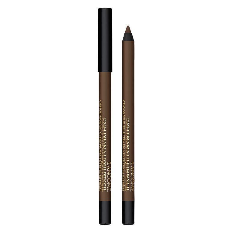 Lancôme 24H Drama Liquid Pencil, 02 French Chocolate 1,2 g