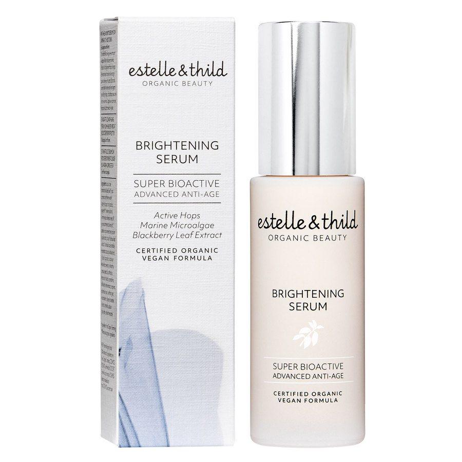 Estelle & Thild Super BioActive Brightening Serum (30 ml)