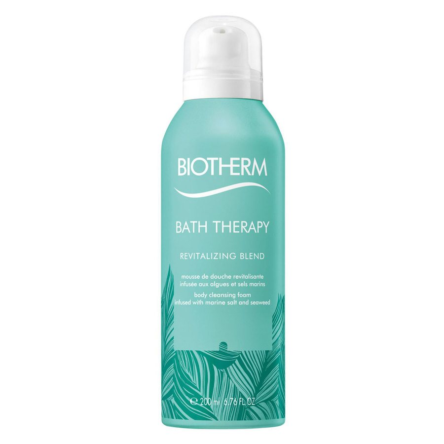 Biotherm Bath Therapy Revitalizing Blend Foam (200 ml)
