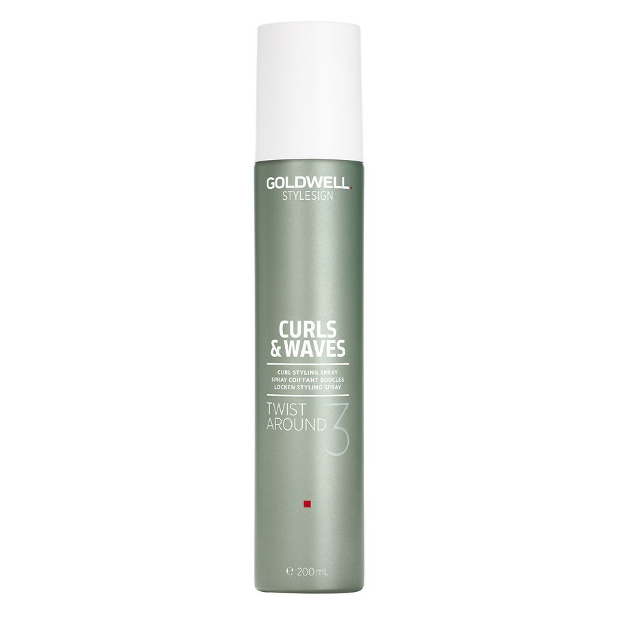 Goldwell Curls & Waves Twist Around Styling Spray (200 ml)