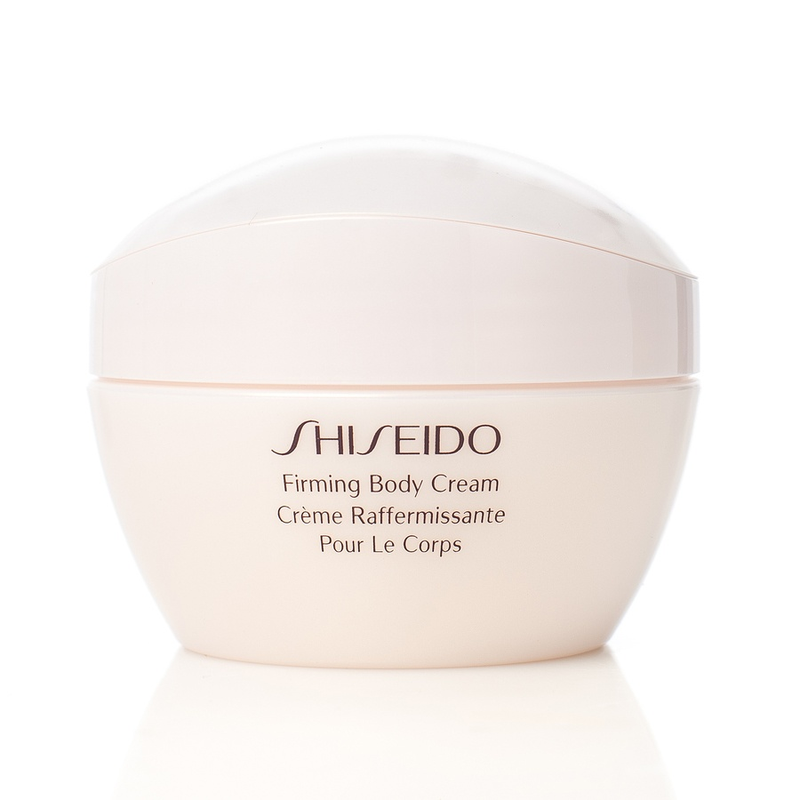 Shiseido Body Care Firming Body Lotion (200ml)