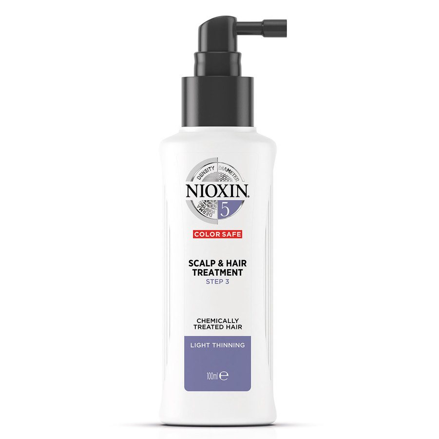 Nioxin System 5 Scalp & Hair Treatment (100 ml)