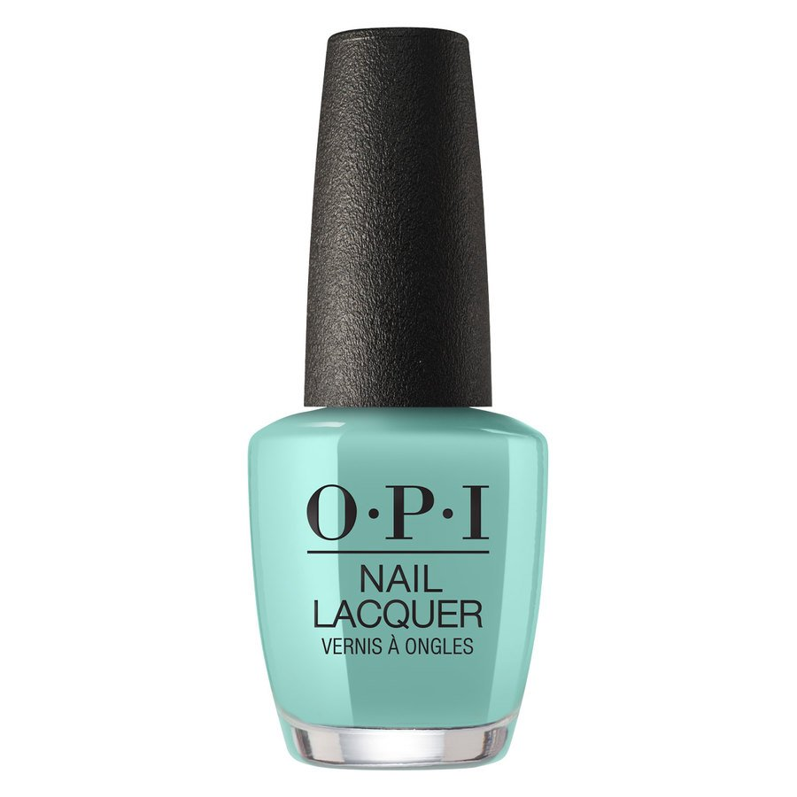 OPI, Verde Nice To Meet You (15 ml)