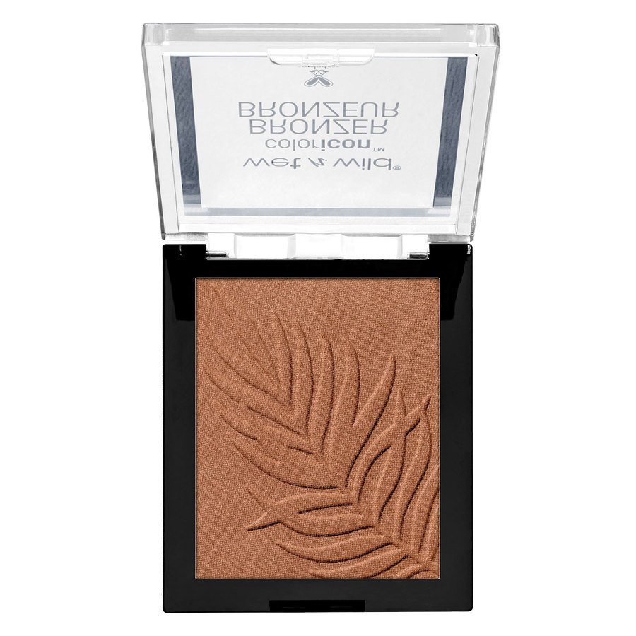 Wet'n Wild Color Icon Bronzer, What Shady Beaches