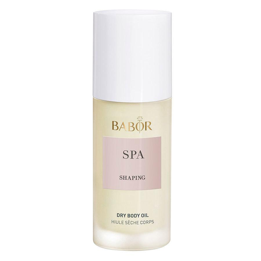 Babor Spa Shaping Dry Body Oil 100ml