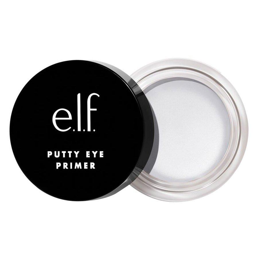 e.l.f Putty Eye Primer, White (5,3 g)