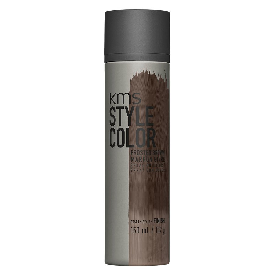 KMS StyleColor, Frosted Brown (150 ml)