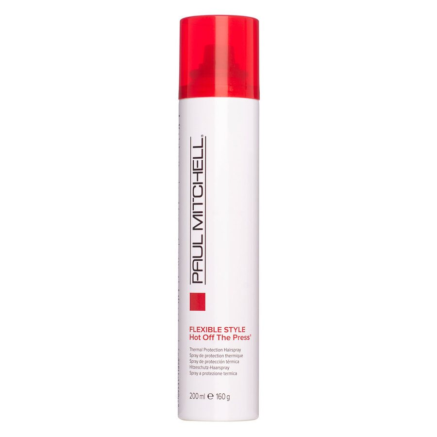 Paul Mitchell Express Style Hot Off The Press (200 ml)