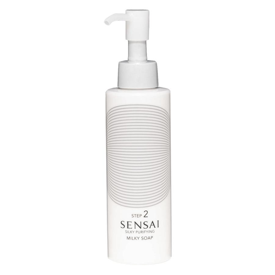 Sensai Silky Purifying Milky Soap Step 2 (150ml)