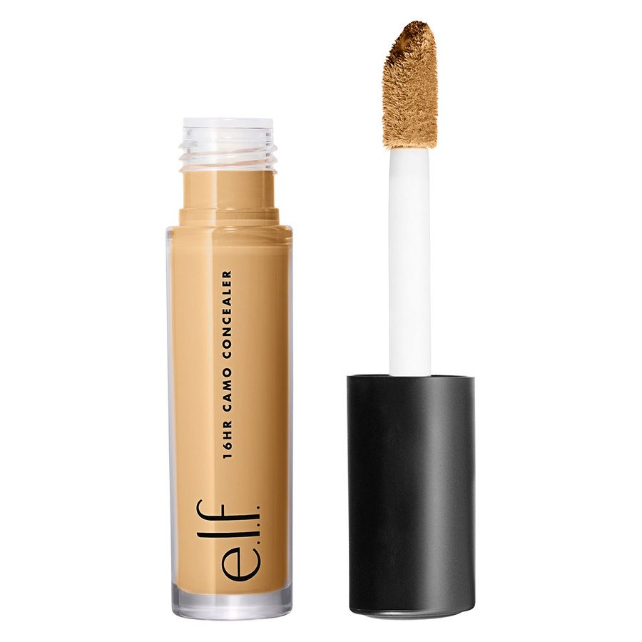 e.l.f 16HR Camo Concealer, Medium Sand (6 ml)