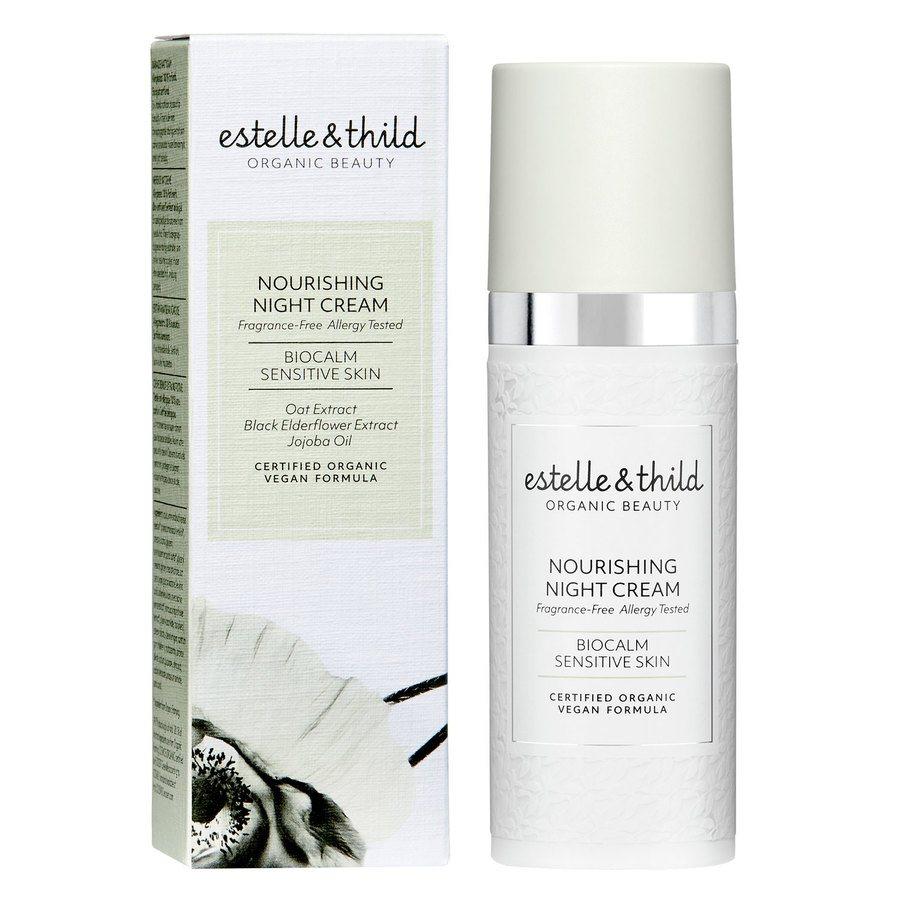 Estelle & Thild BioCalm Nourishing Night Cream (50 ml)