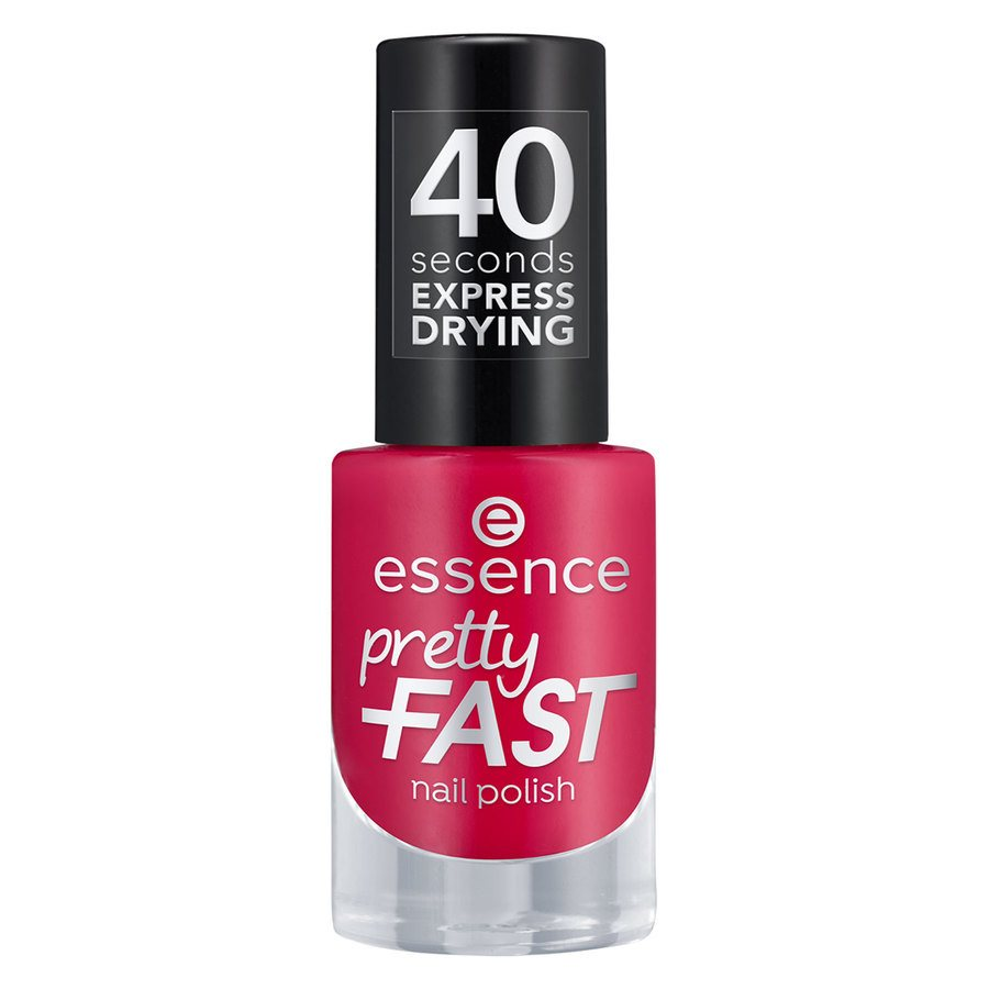 essence Pretty Fast Nail Polish 5ml ─ 04