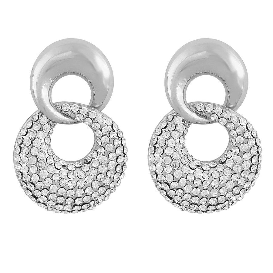 Snö Of Sweden Anglais Short Ear, Silver/Clear