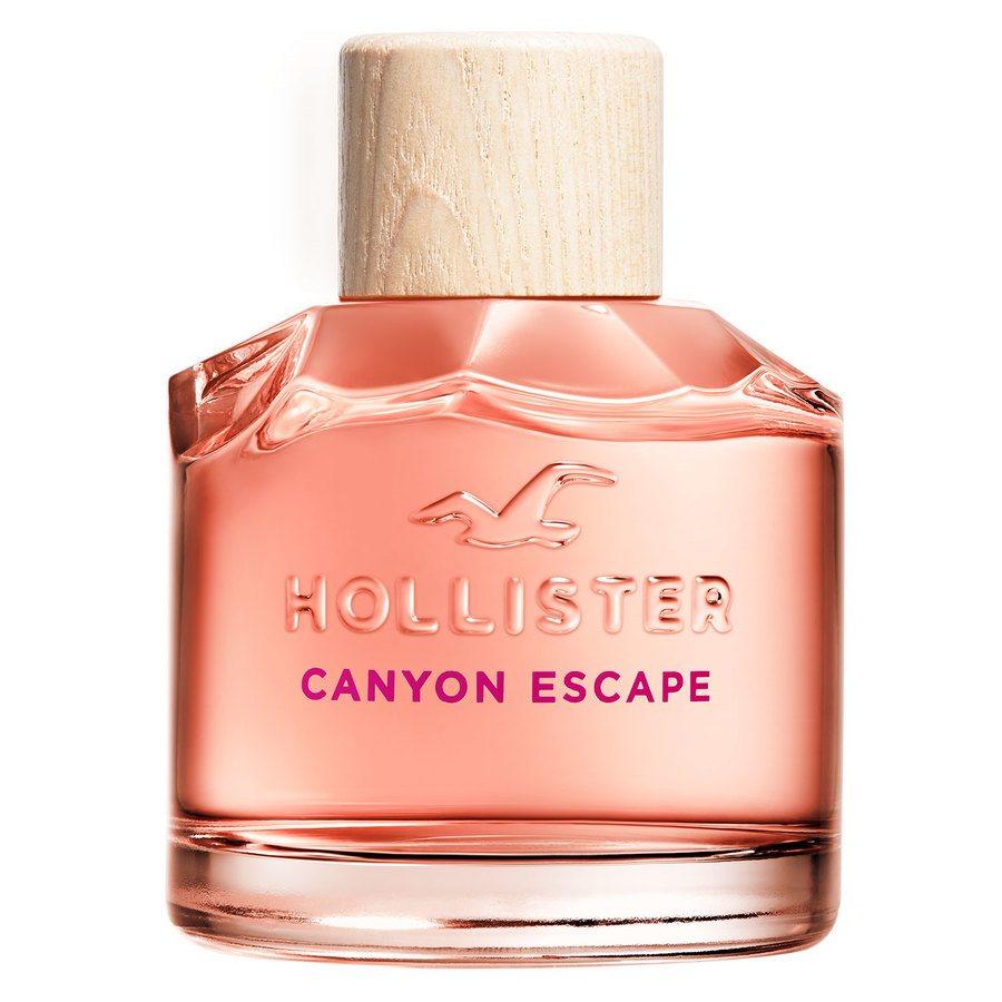 Hollister Canyon Escape For Her Eau De Parfum 50ml