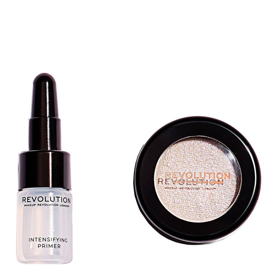 Makeup Revolution Flawless Foils, Unicorn Foil (2,34 g)