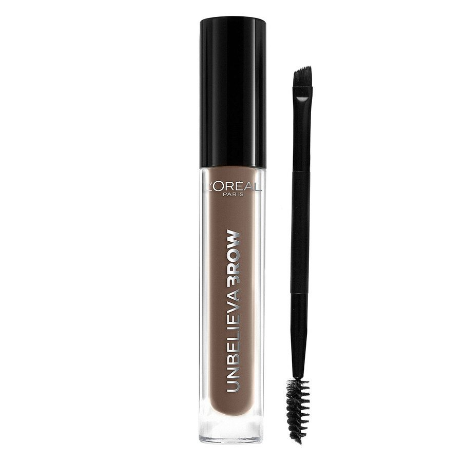 L'Oréal Paris Unbelieva'brow, Chatain #104 7ml
