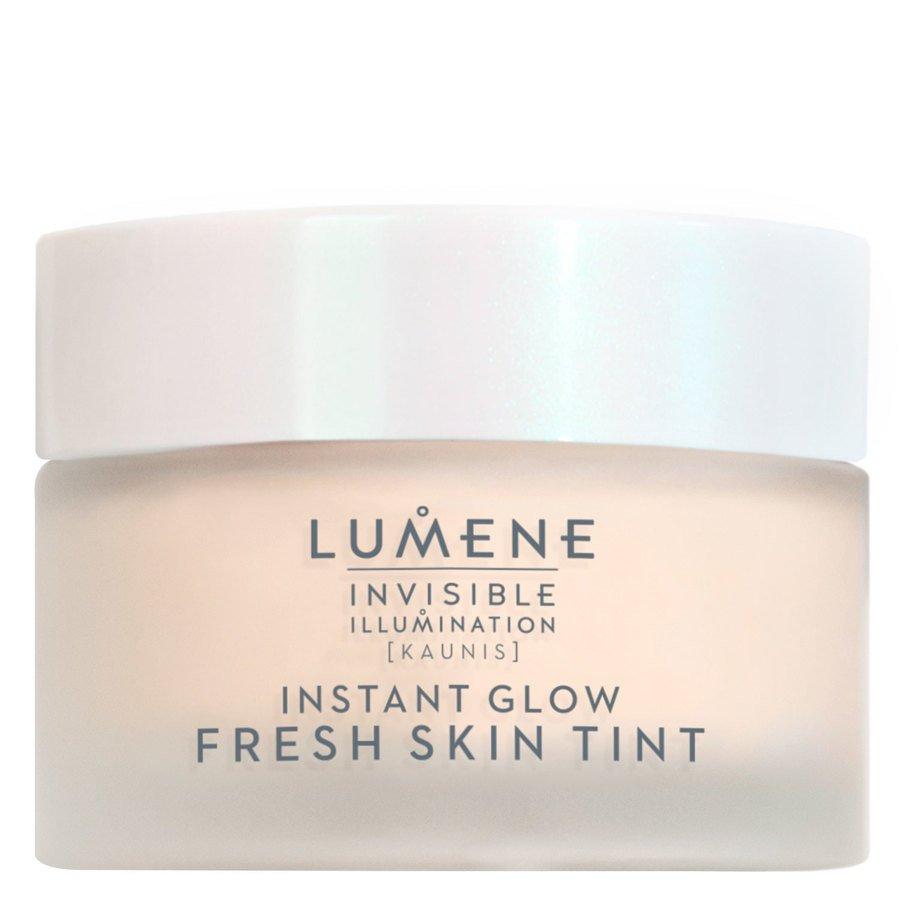 Lumene Instant Glow Fresh Skin Tint, Universal Medium 30ml