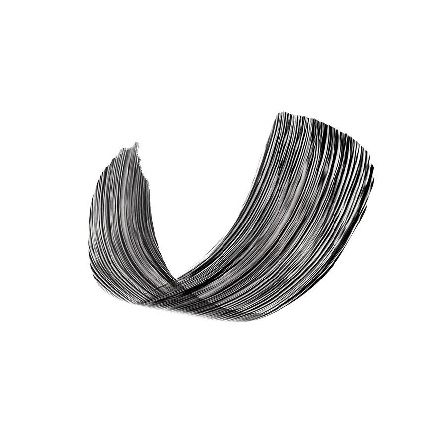 Rimmel London Extra Long Lash Mascara, Extreme Black (8 ml)
