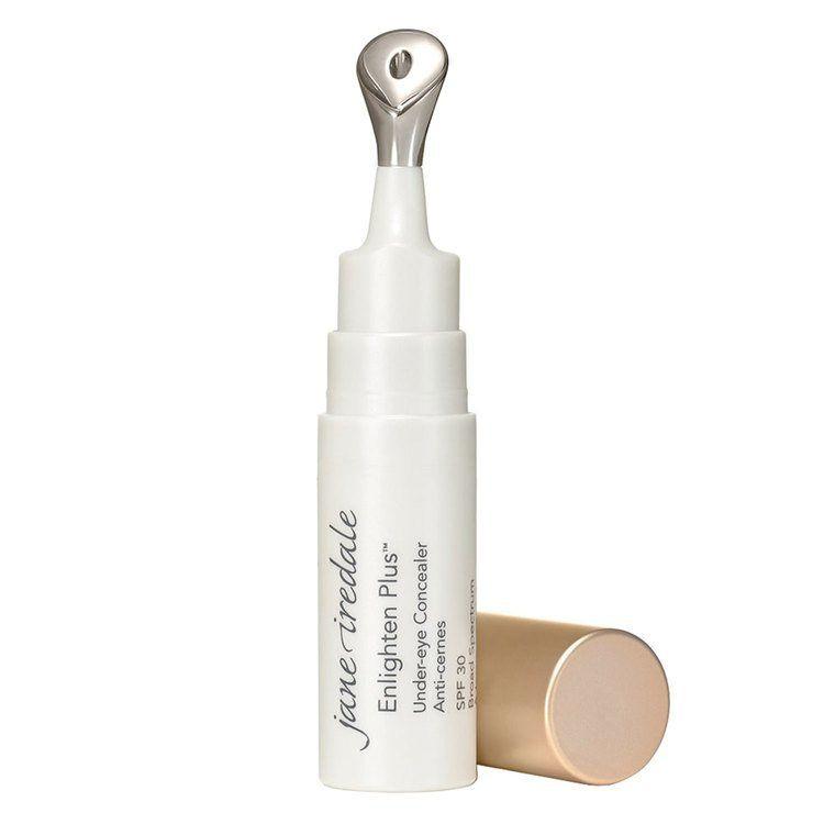 Jane Iredale Enlighten Plus Under-Eye Concealer No. 2 Golden Peach Brown SPF30 6ml