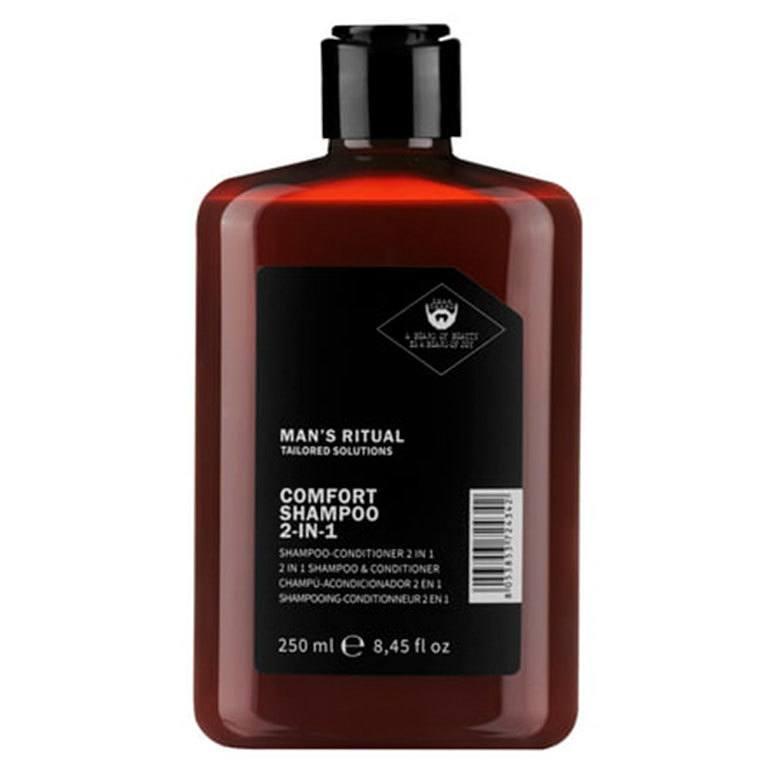 Dear Beard Man's Ritual Comfort Shampoo 2in1 250 ml