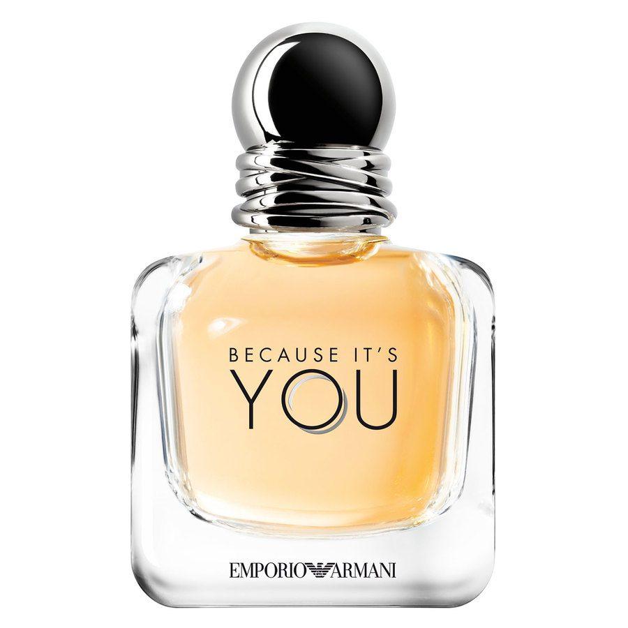 Giorgio Armani Because It's You Eau De Parfum 50ml