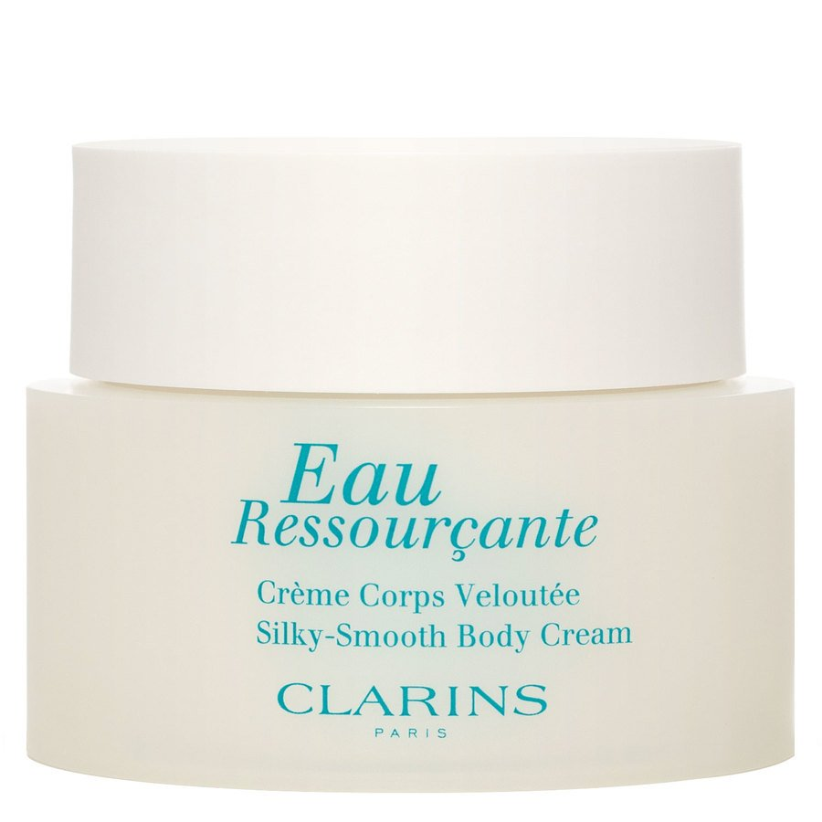 Clarins Eau Resourceful Silky-Smooth Body Cream (200 ml)