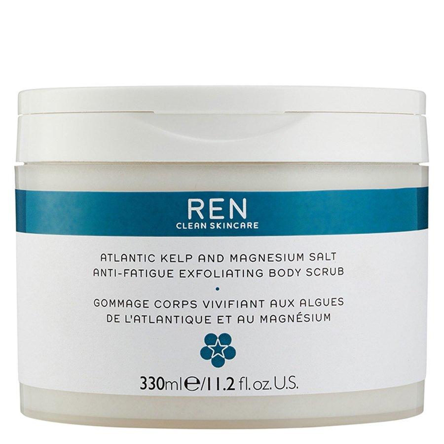 REN Clean Skincare Atlantic Kelp Exfoliating Body Scrub (330 ml)