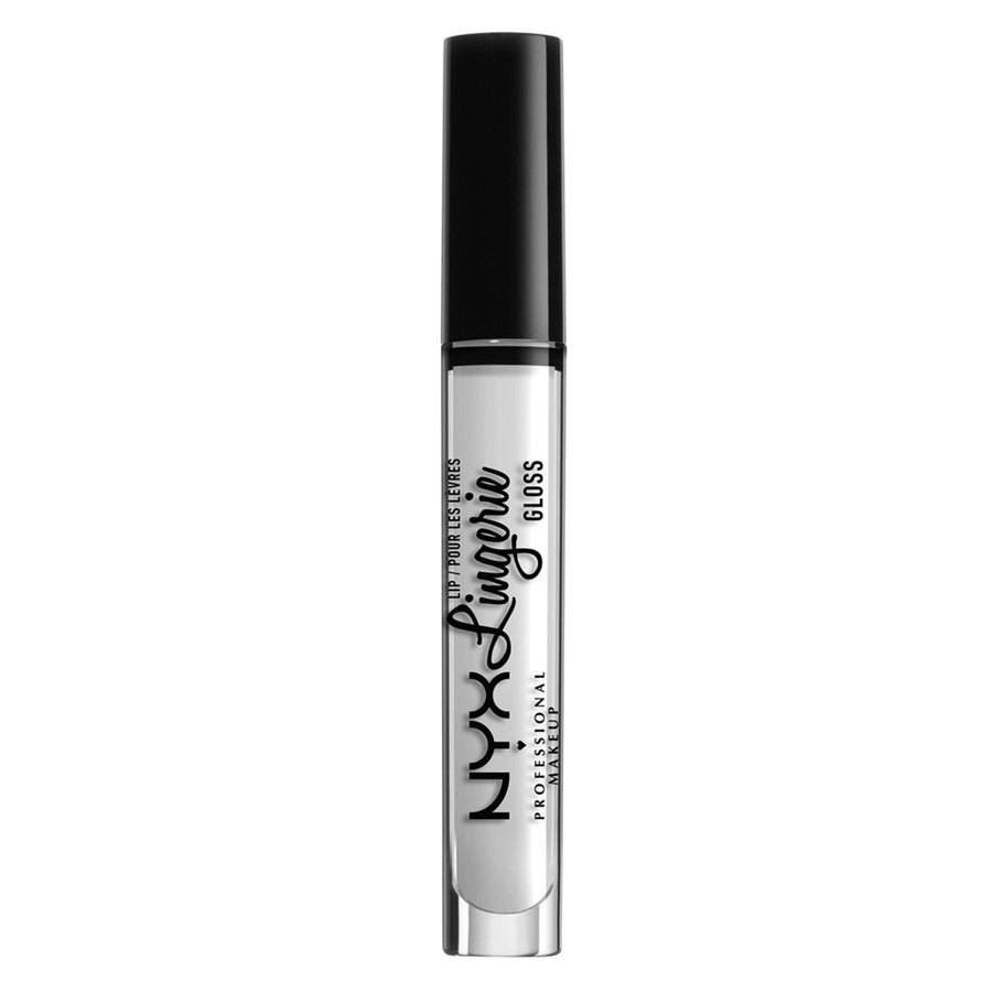 NYX Professional Makeup Lip Lingerie Gloss Clear 3,4ml