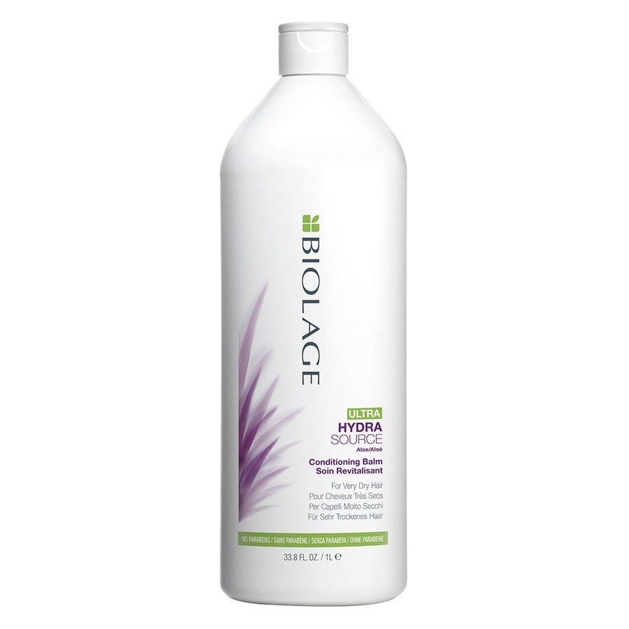 Biolage Ultra HydraSource Conditioner (1000 ml)