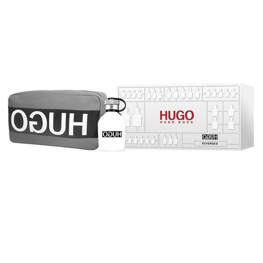 Hugo Boss Hugo Reversed Gift Set