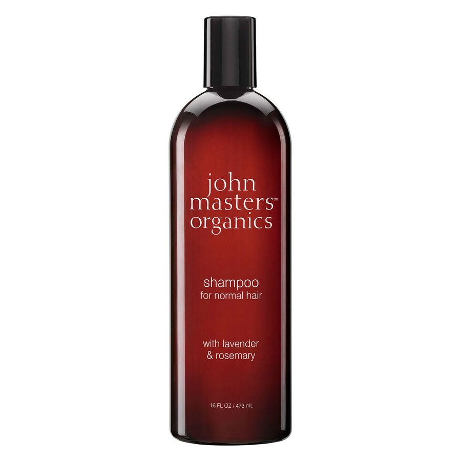 John Masters Organics Lavender Rosemary Shampoo For Normal Hair (473 ml)