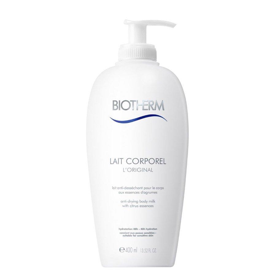 Biotherm Lait Corporel Anti Drying Body Milk Citrus Extract 400ml