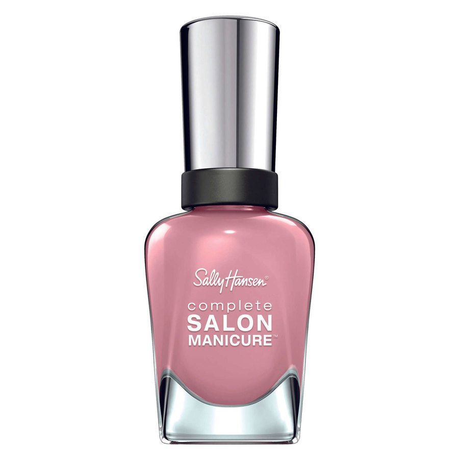 Sally Hansen Complete Salon Manicure, #302 Rose To The Occasion (14,7ml)