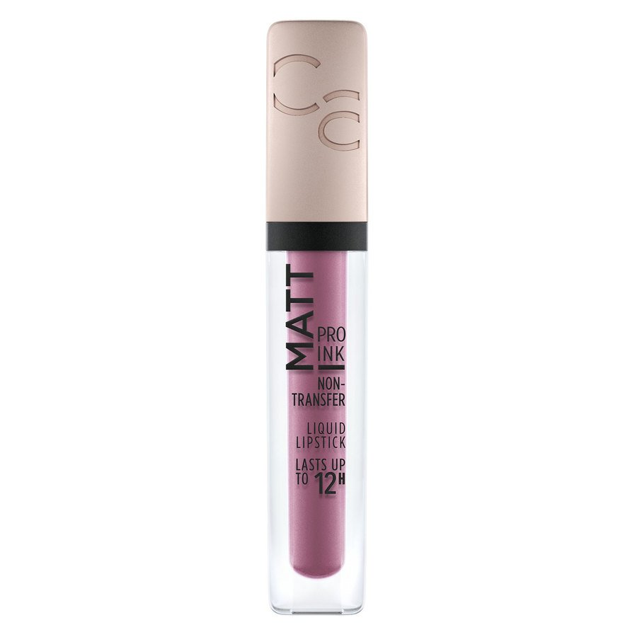 Catrice Matt Pro Ink Non-Transfer Liquid Lipstick, 060 I Choose Passion 5 ml
