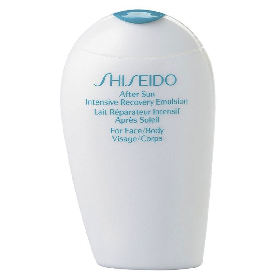 Shiseido After Sun Intensive Recovery Emulsion (100 ml)