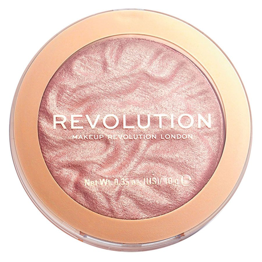 Makeup Revolution Highlight Reloaded, Make an Impact (10 g)