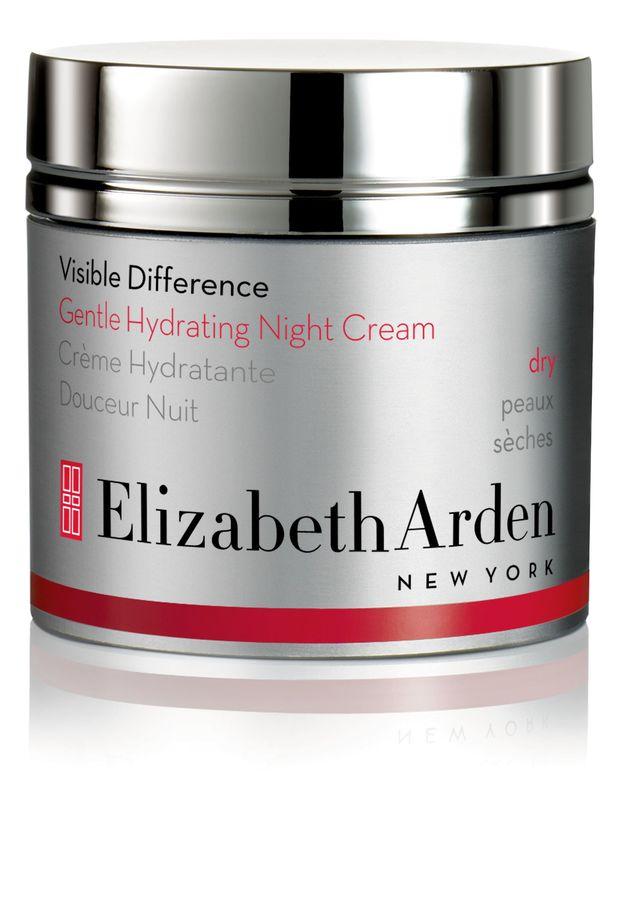 Elizabeth Arden Gentle Hydrating Night Cream (50 ml)