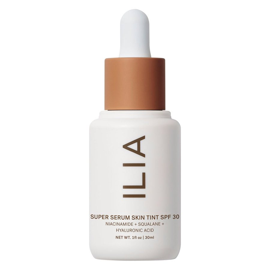Ilia Super Serum Skin Tint Broad Spectrum SPF30 Kamari 30ml