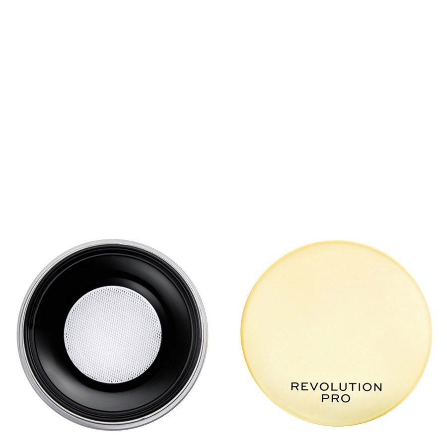 Makeup Revolution Pro Translucent Hydra-Matte Setting Powder (5,5 g)