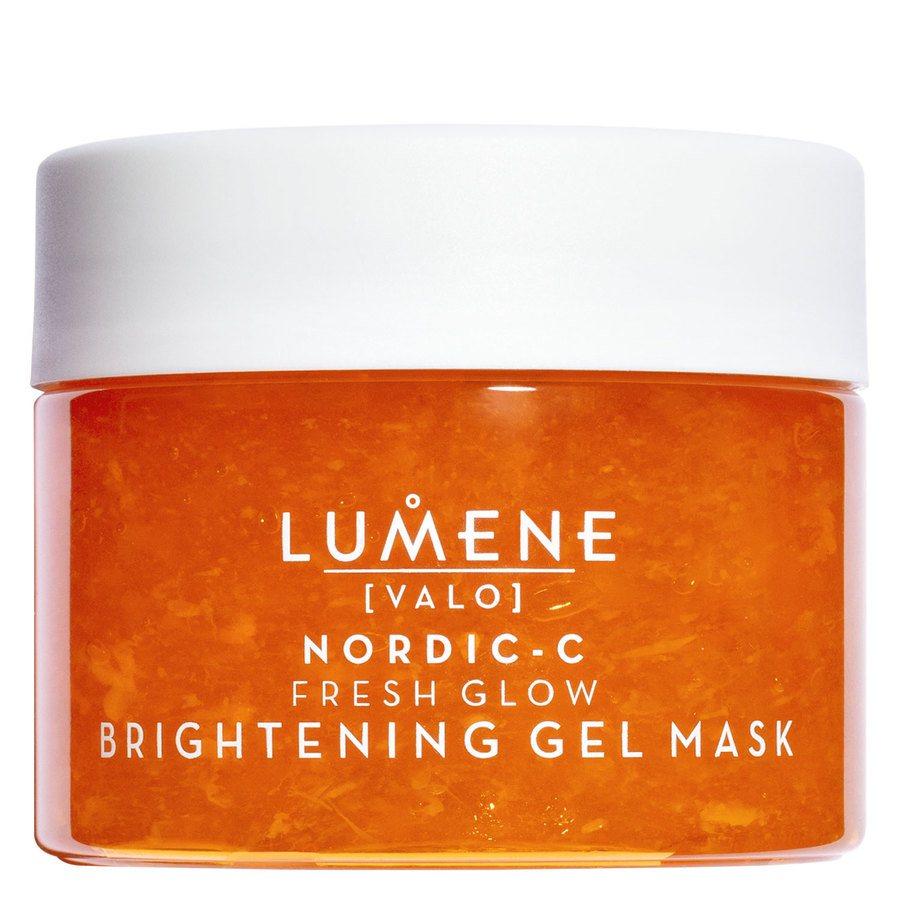 Lumene Valo Nordic-C Fresh Glow Brightening Gel Mask 150ml