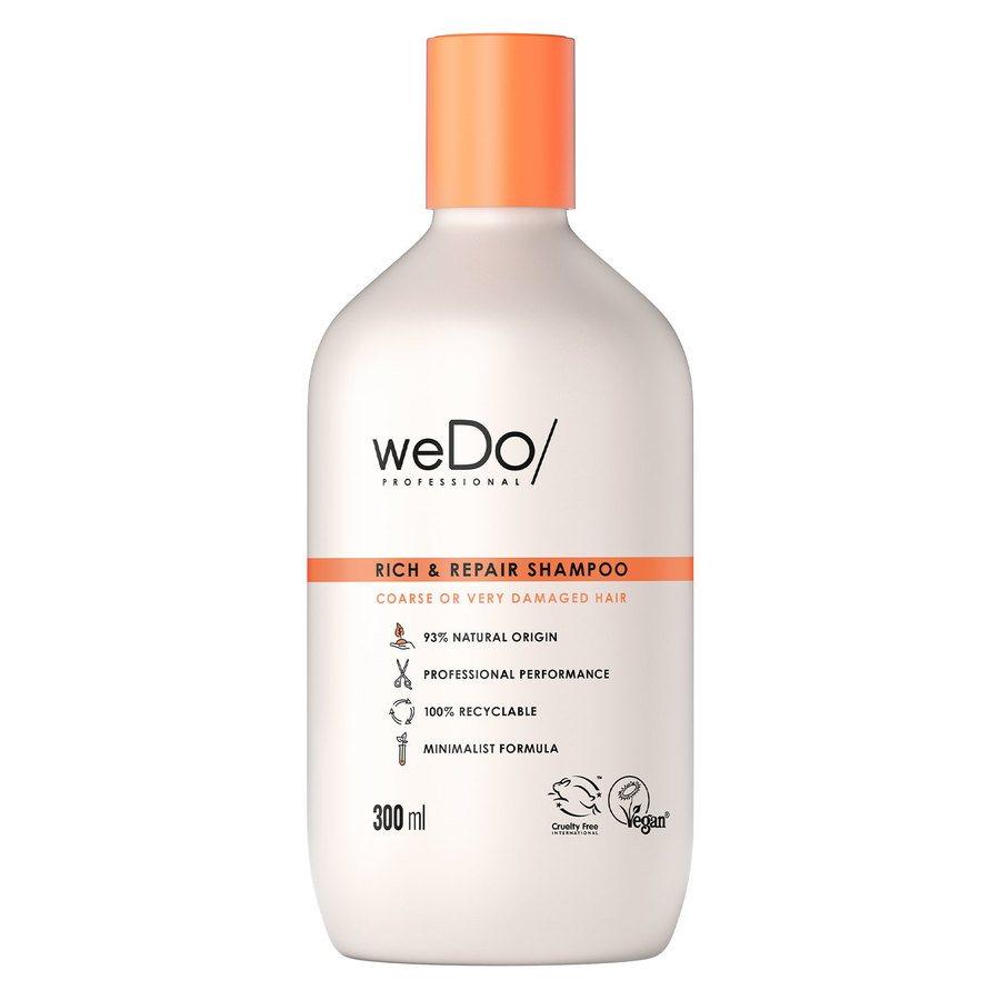 weDo/ Professional Rich & Repair Shampoo, 300 ml